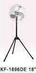 """KF-1896 18"""" (45cm) Industrial Stand Fan"""