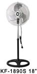 """KF-1890S 18"""" (45cm) Industrial Stand Fan"""