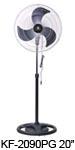 """KF-2090EG 20"""" (50cm) Industrial Stand Fan"""