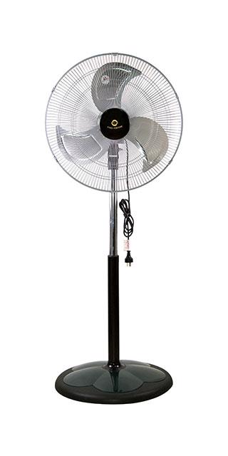 """KF-2001PE 20"""" (50cm) Industrial Stand Fan"""