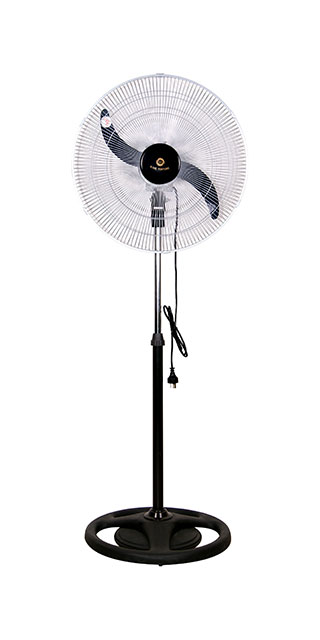 """KF-2090 20"""" (50cm) Industrial Stand Fan"""