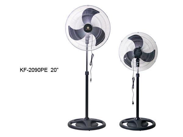 """KF-2090PE  20"""" (50cm) Industrial Stand Fan"""