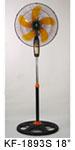 """KF-1893S 18"""" (45cm) Industrial Stand Fan"""