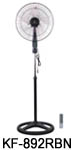 """KF-892 18"""" (45cm) Stand Fan (Industrial Fan)"""