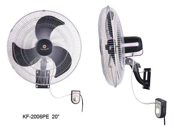 """KF-2006PE  20"""" (50cm) Industrial Wall Fan"""
