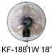 "18"" KF-1881"