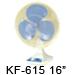 KF-615 16