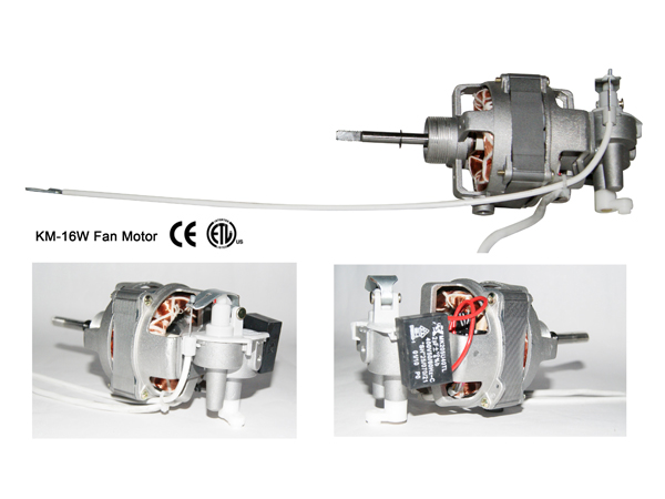 KM-16W Wall Fan Motor