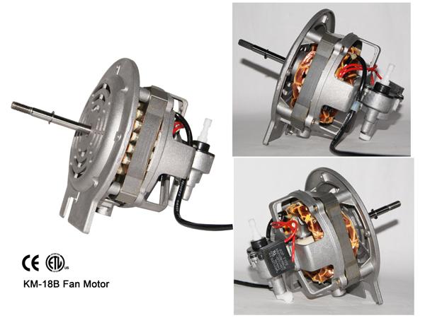 KM-18B Fan Motor