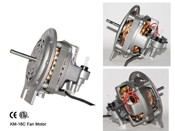 KM-18C Fan Motor