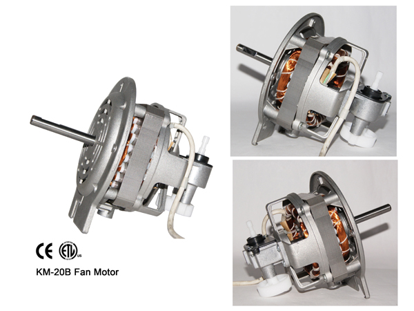 KM-20B Fan Motor (with Ball Bearing)