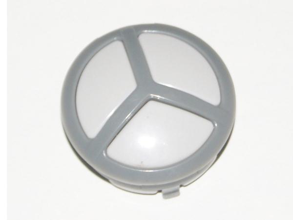 FP-30 Push Button Switch Knob