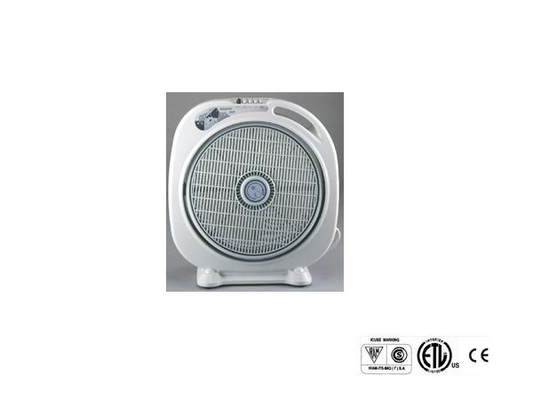 KFB-1314 Portable Box/ Cooling Fan