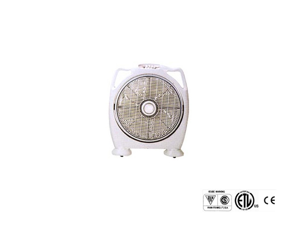 KFB-1514 Portable Box/ Cooling Fan